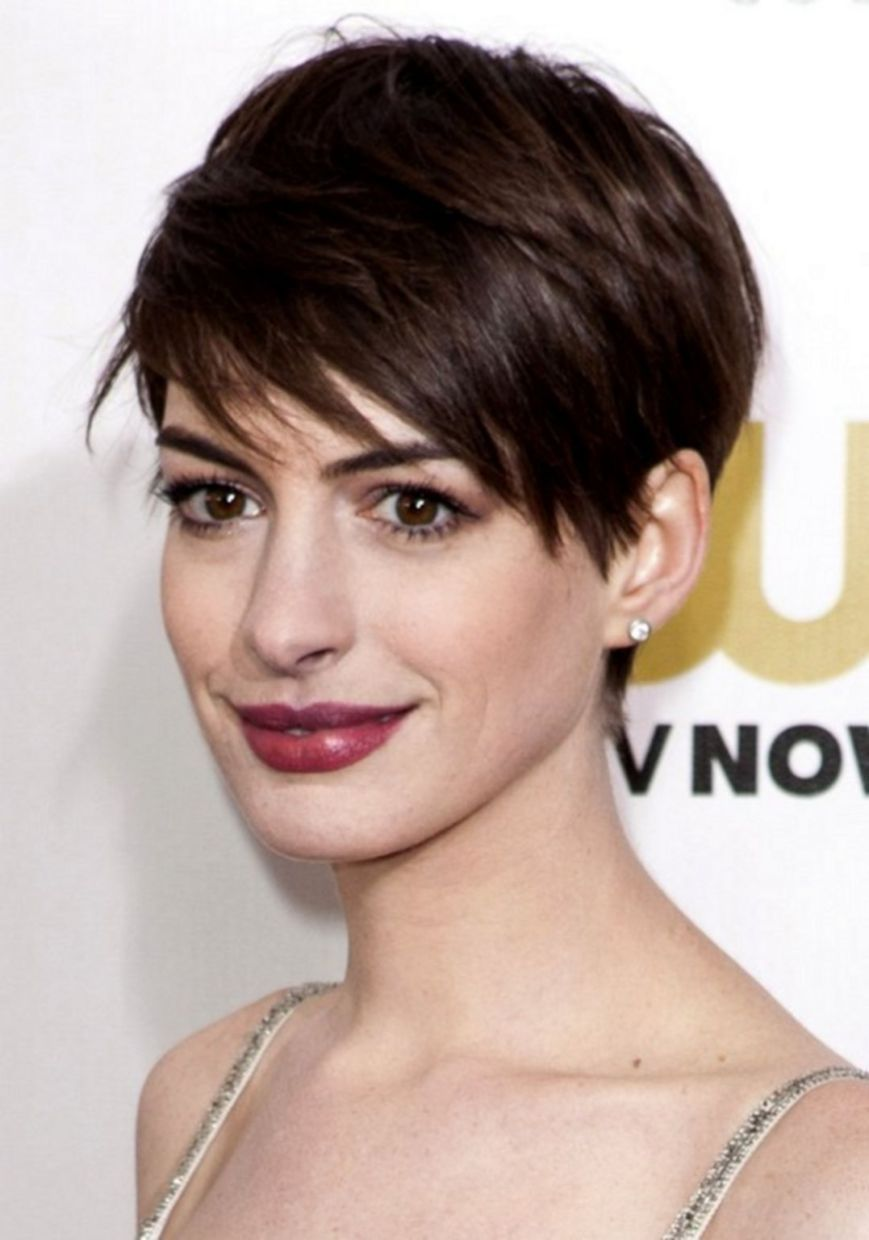 Awesome Short Hair Cuts For Beautiful Women Hairstyles   Beauty