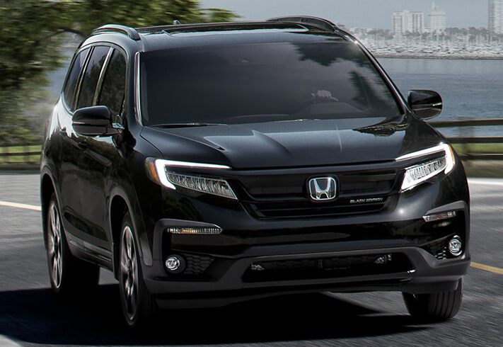 2020 Honda Pilot Redesign Release Date And Price
