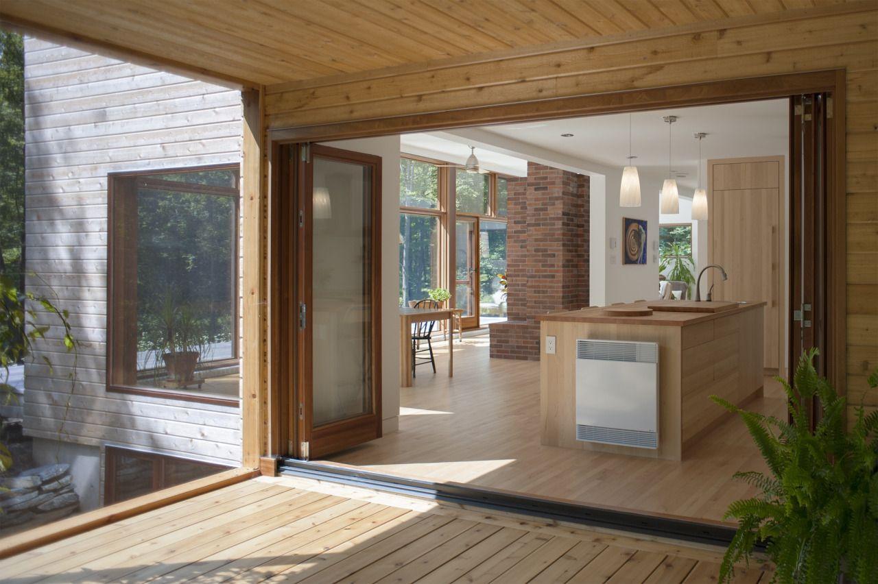 FOUNDSPACENZ — La Residence Boisvert Atelier Pierre