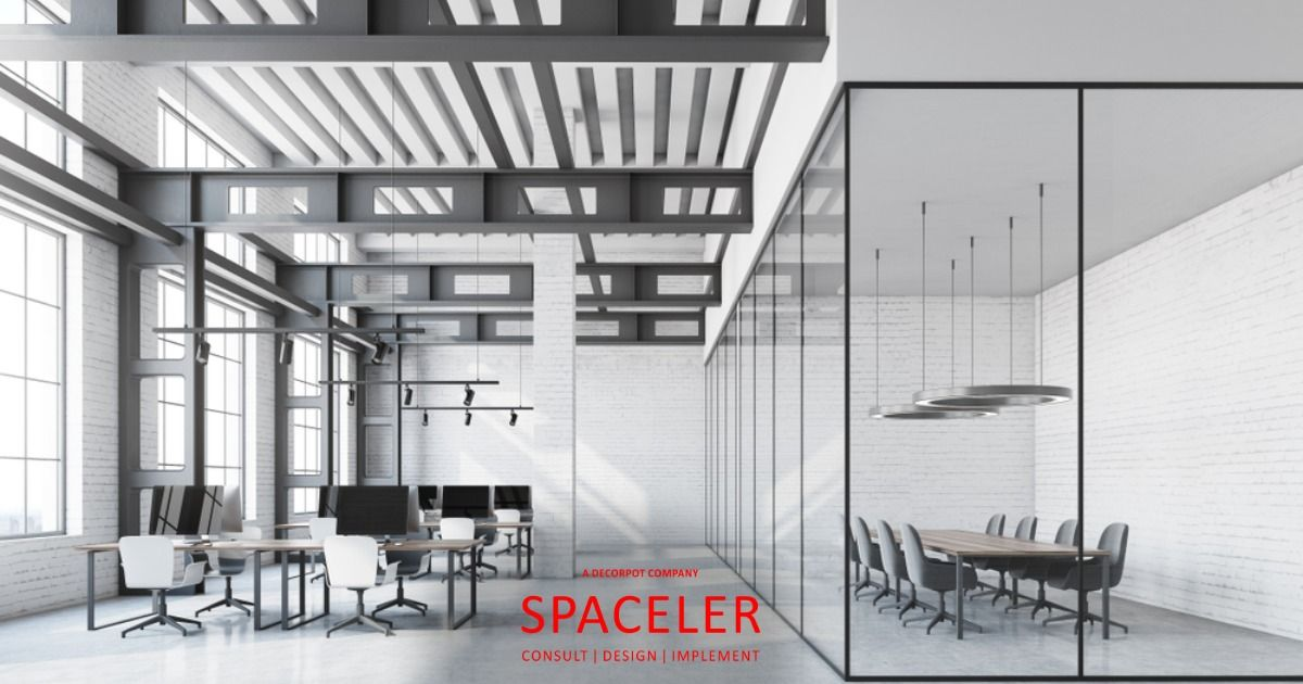 Spaceler Leading Creative Office Space Interior Designers In Bangalore 150 Design Experts 30 Years Of Space Interiors Interior Design Services Interior