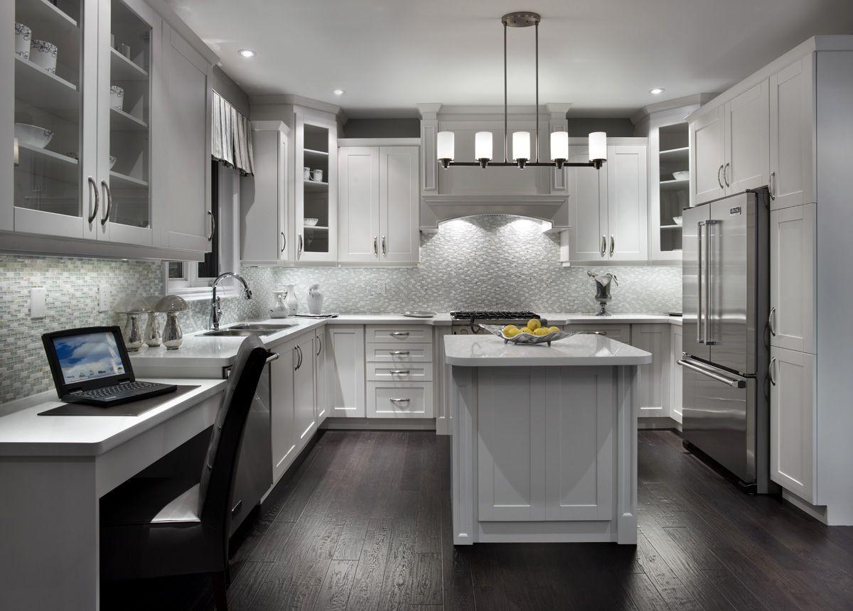 Lavender model kitchen | Kitchen models, Kitchen, Home reno on Kitchen Model Ideas  id=39847