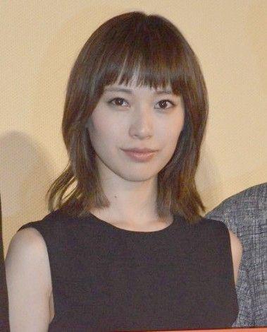戸田恵梨香の画像一覧 2ページ目 髪型 美髪 ヘアカット