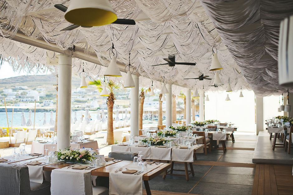 Jewish wedding in Mykonos | Greece Mykonos Santorini Athens Wedding Photographer