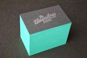 Levelgraphic: 30 excellent creative business cards design