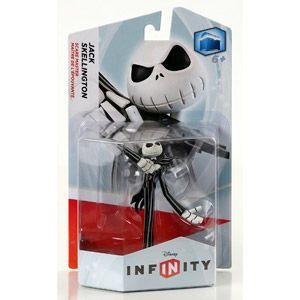 Disney Infinity 1 0 Figure Jack Skellington Walmart Com Disney Infinity Figures Disney Interactive Disney Infinity