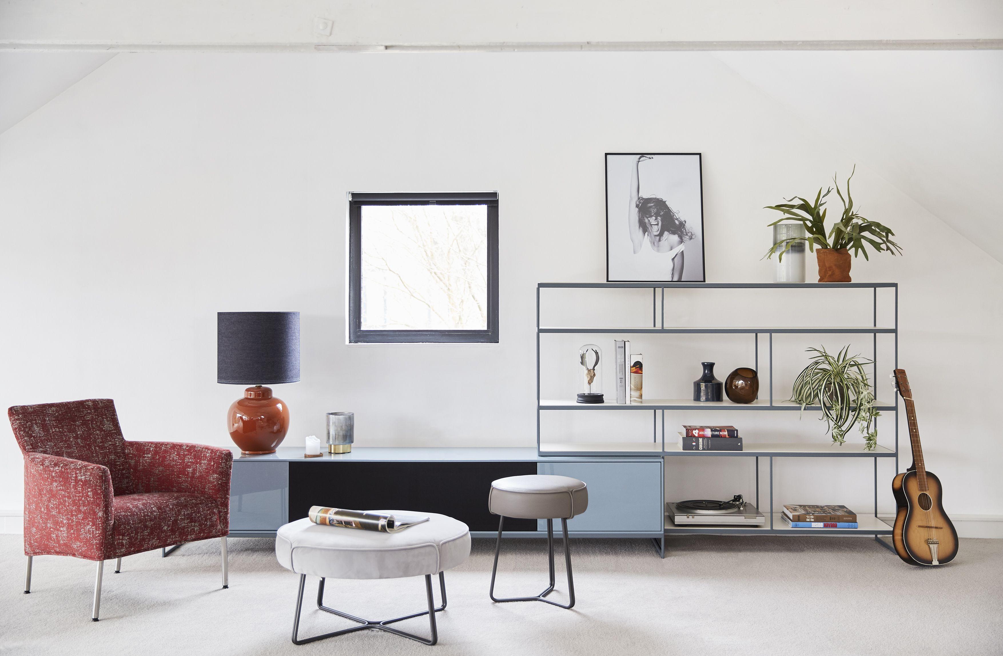 New collection 2017 - bert plantagie - luna - kamelia - fuse - furniture - design - living - bartable - barstool