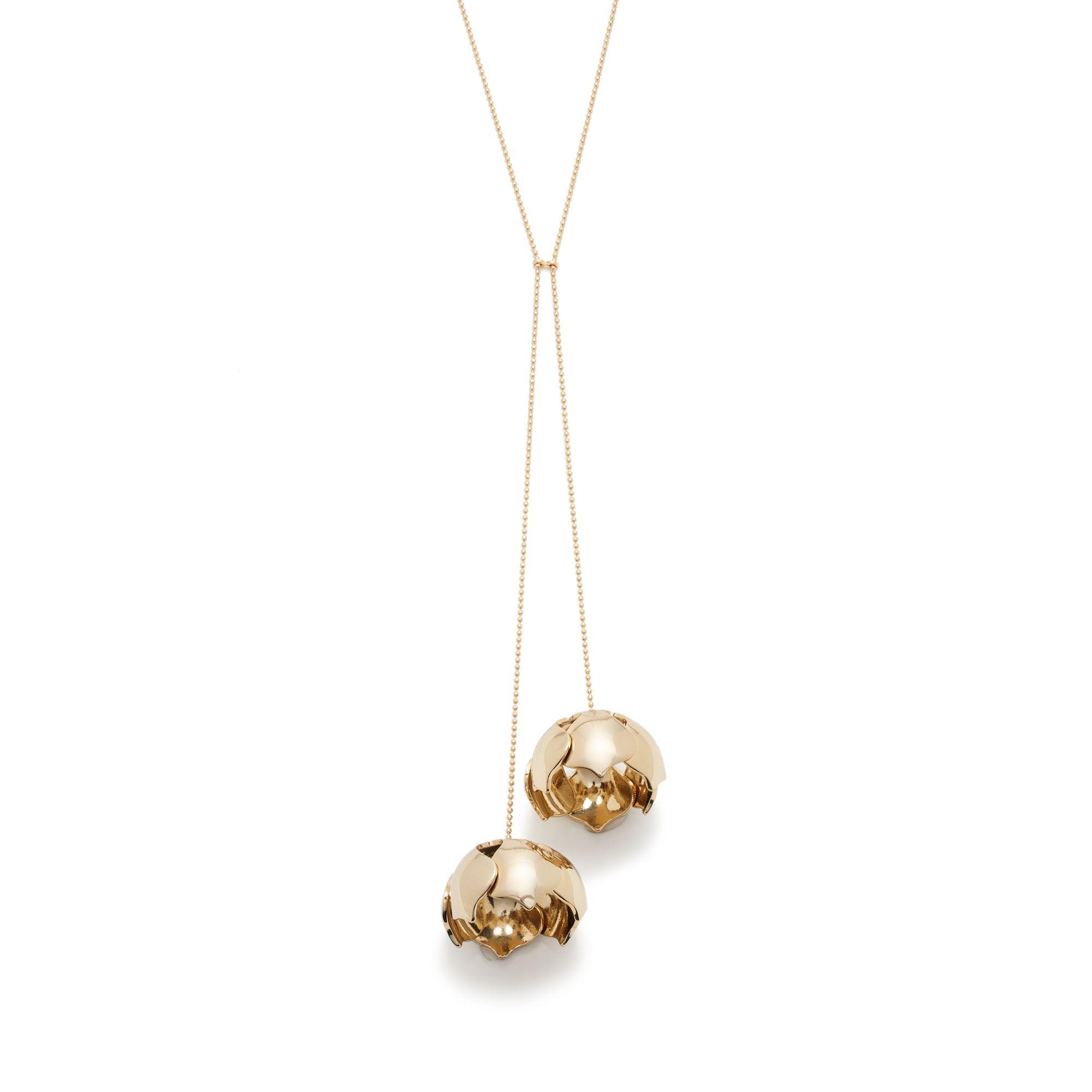 Jcrew womenus dangling orb pendant necklace jewellery