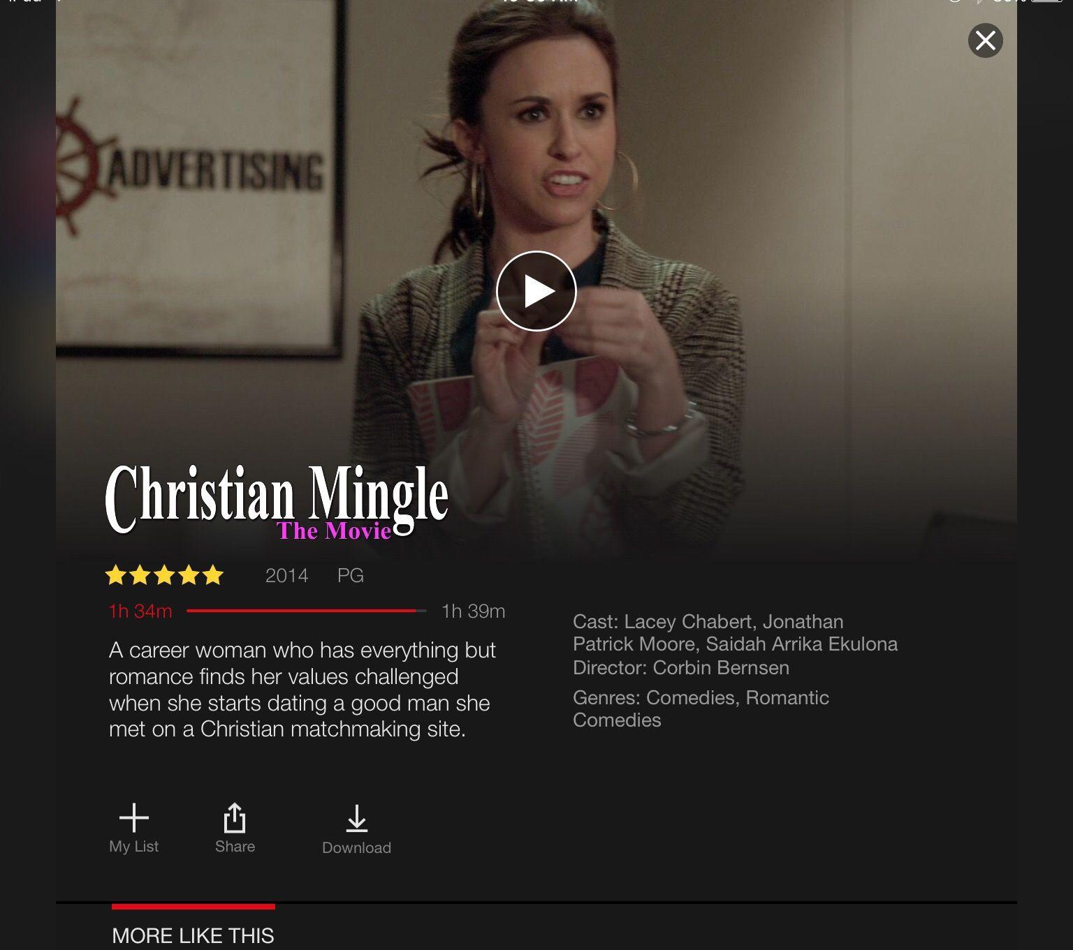 Christian mingle app download