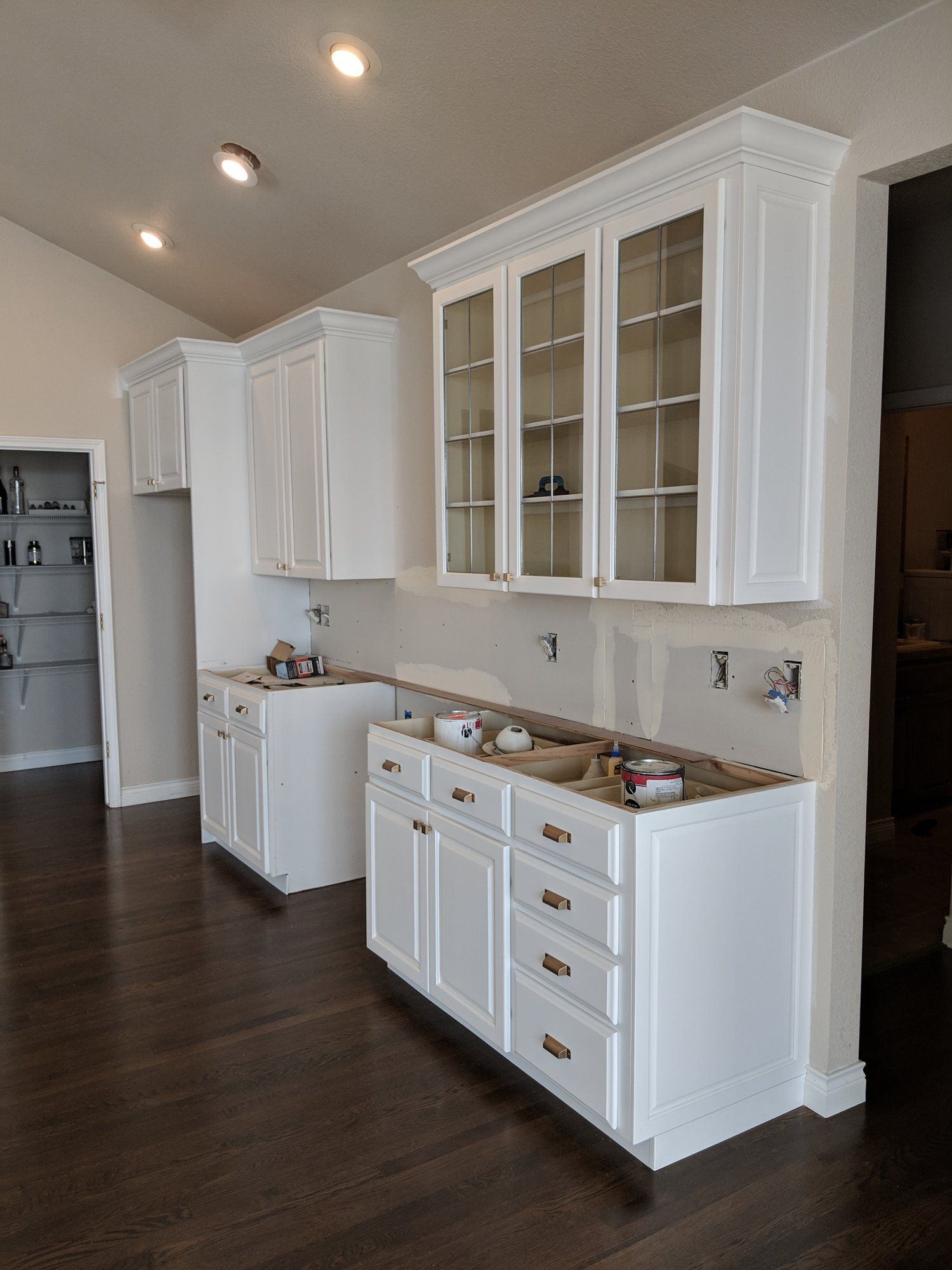 Loveland Cabinet Refinishing In 2020 Refinishing Cabinets Kitchen Remodeling Projects Cabinet