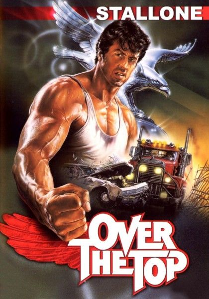 Over The Top 1987 Filme Online Hd 720p Stallone Cine