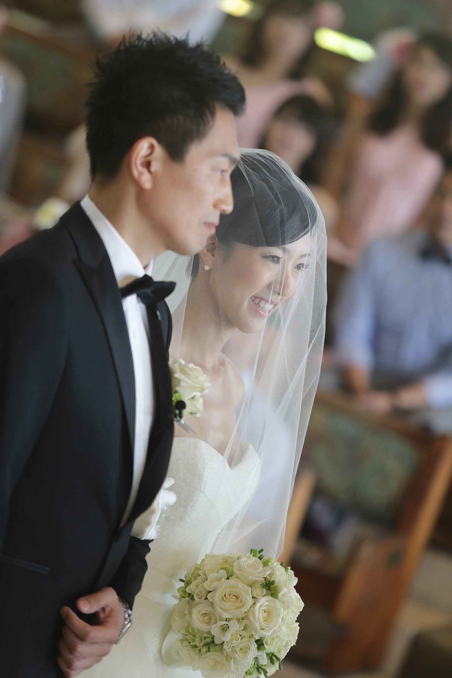 Photography: Global Pictures | Katsuya #ハワイ #ハワイ挙式 #海外ウエディング