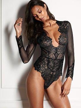 5655211747 Lingerie   bodys et une pièce - Victoria s Secret. Teddy ...