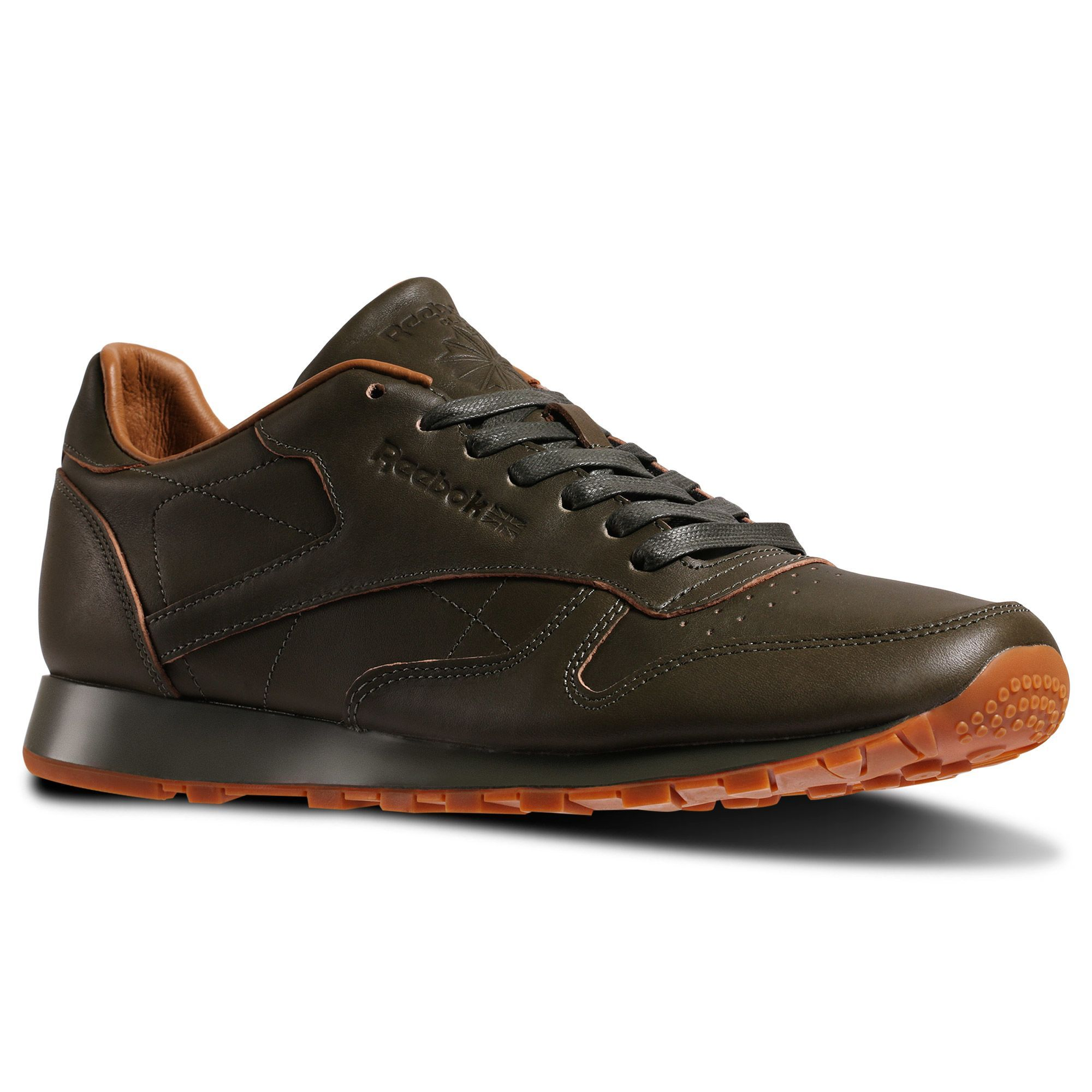 Tenis Reebok x Kendrick Lamar Classic Leather Lux | shoes en