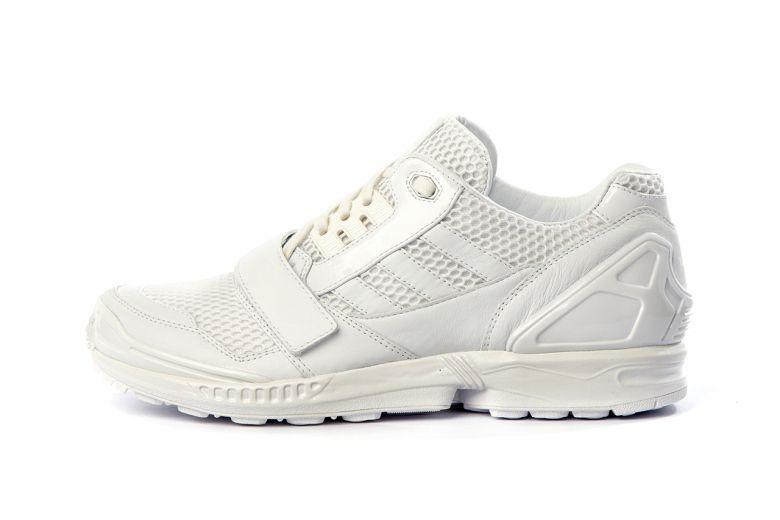 adidas by Juun.J ZX 8000: White