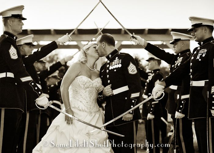 Military Marine Wedding In Ca By Seattle Tacoma Ft Lewis Photographers SomeLikeItShotPhotography