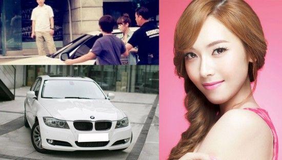 Female Idols And Their Sweet Rides Sweet Ride Female Kpop Girls