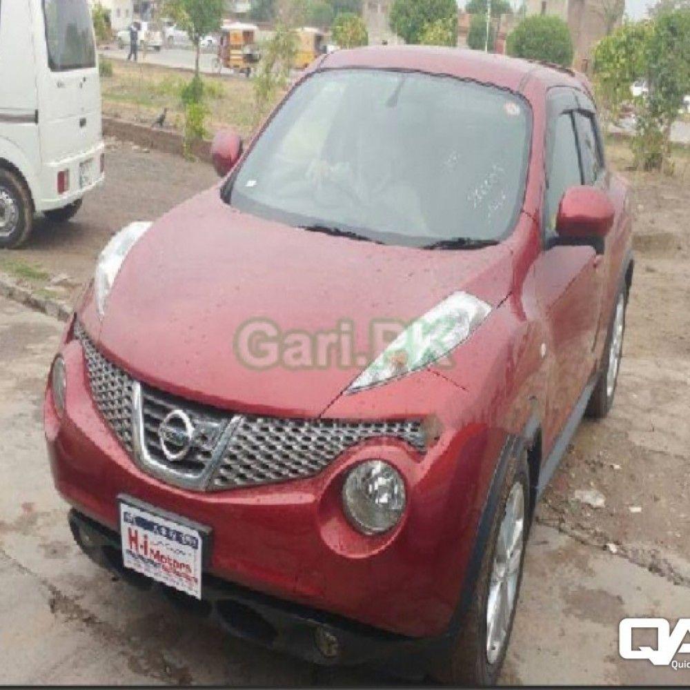Nissan Juke 15RS 2012 for Sale in Gujranwala, Gujrānwāla