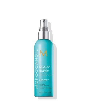 The Best Heat Protectant Products For Your Hair Heat Styling Products Heat Protectant Spray Heat Protectant Hair