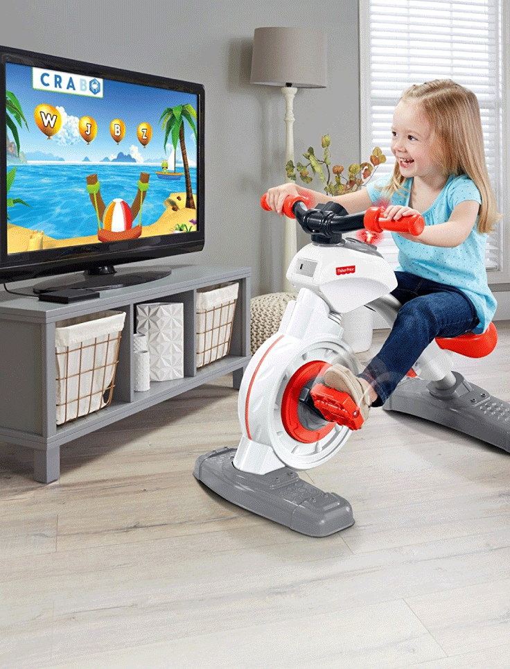 Pre Order Fisher Price Think And Learn Smart Cycle 113 80 Delivered Amazon Fisher Price Smart Cycle Best Kids Toys Cycle For Kids