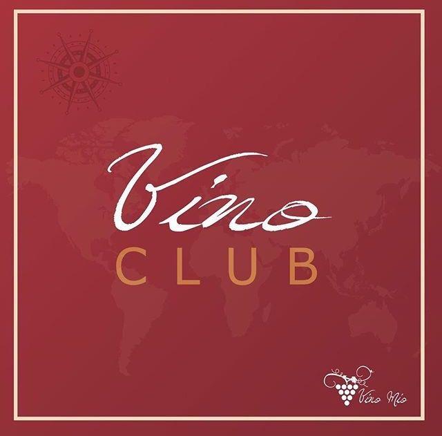 Clube para quem quer conhecer o mundo através do vinho!