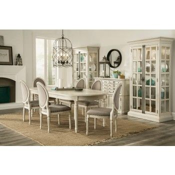 Southern Farmhouse Dining By Riverside Furniture. Get Your Southern  Farmhouse Dining At Plantation Furniture, Richmond TX Furniture Store.