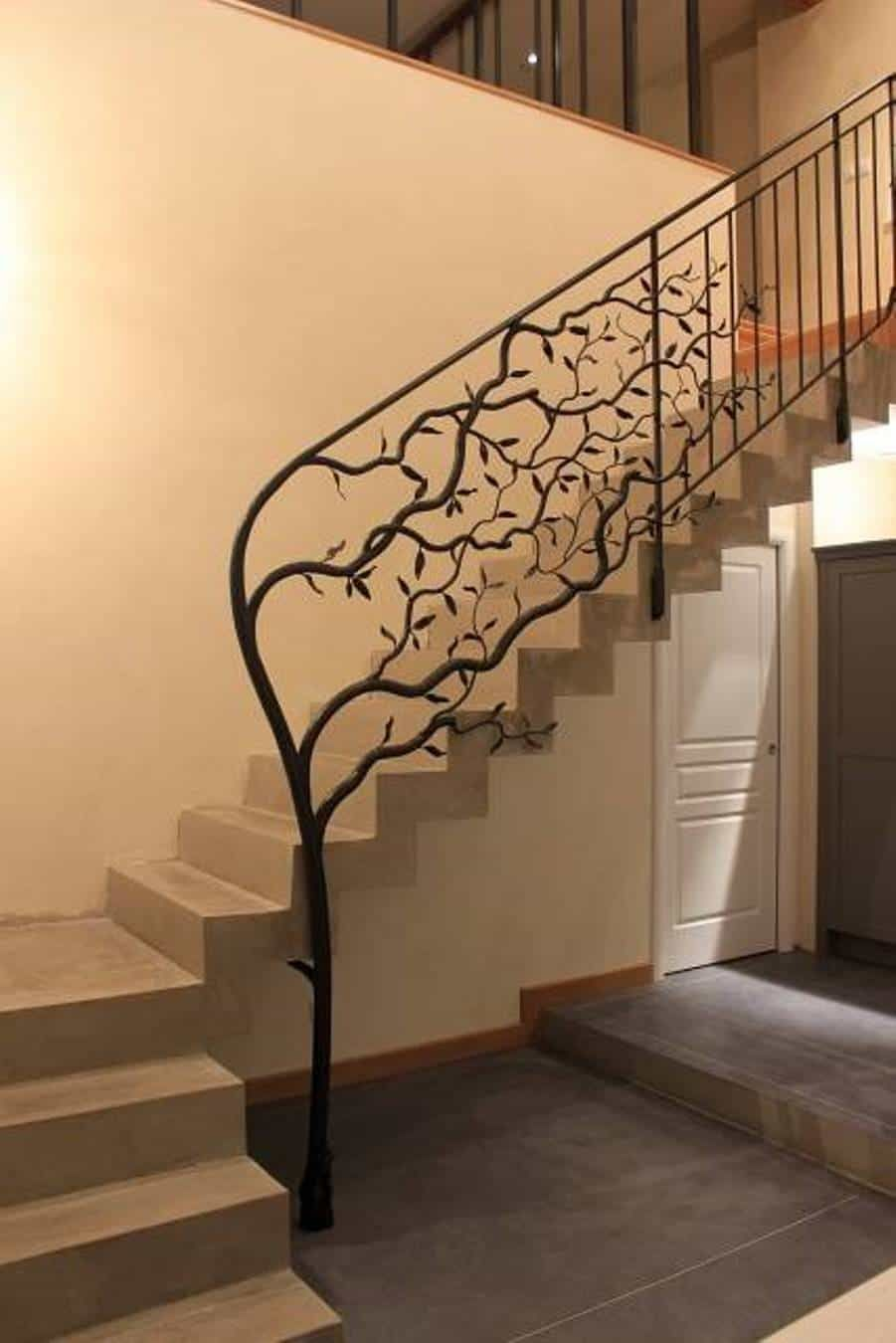 Landscaping And Outdoor Building Indoor Handrail Stairs | Metal Handrails For Indoor Stairs | Baluster | Indoor Outdoor | Staircase Remodel | Stainless Steel | Stair Treads