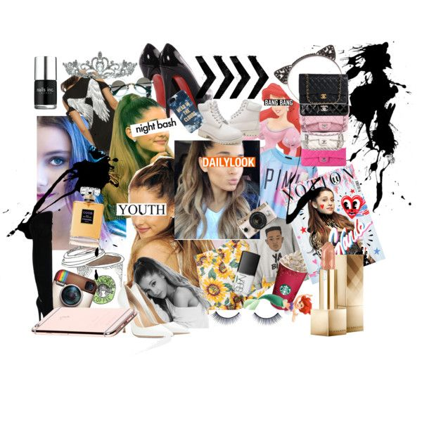 My creation on polyvore