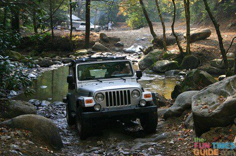 Must Have Jeep Parts Before Taking Your Jeep Off Road Jeep Parts