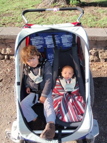 Biking With Toddler Infant Baby Bike Baby Bike Trailer Baby Helmet