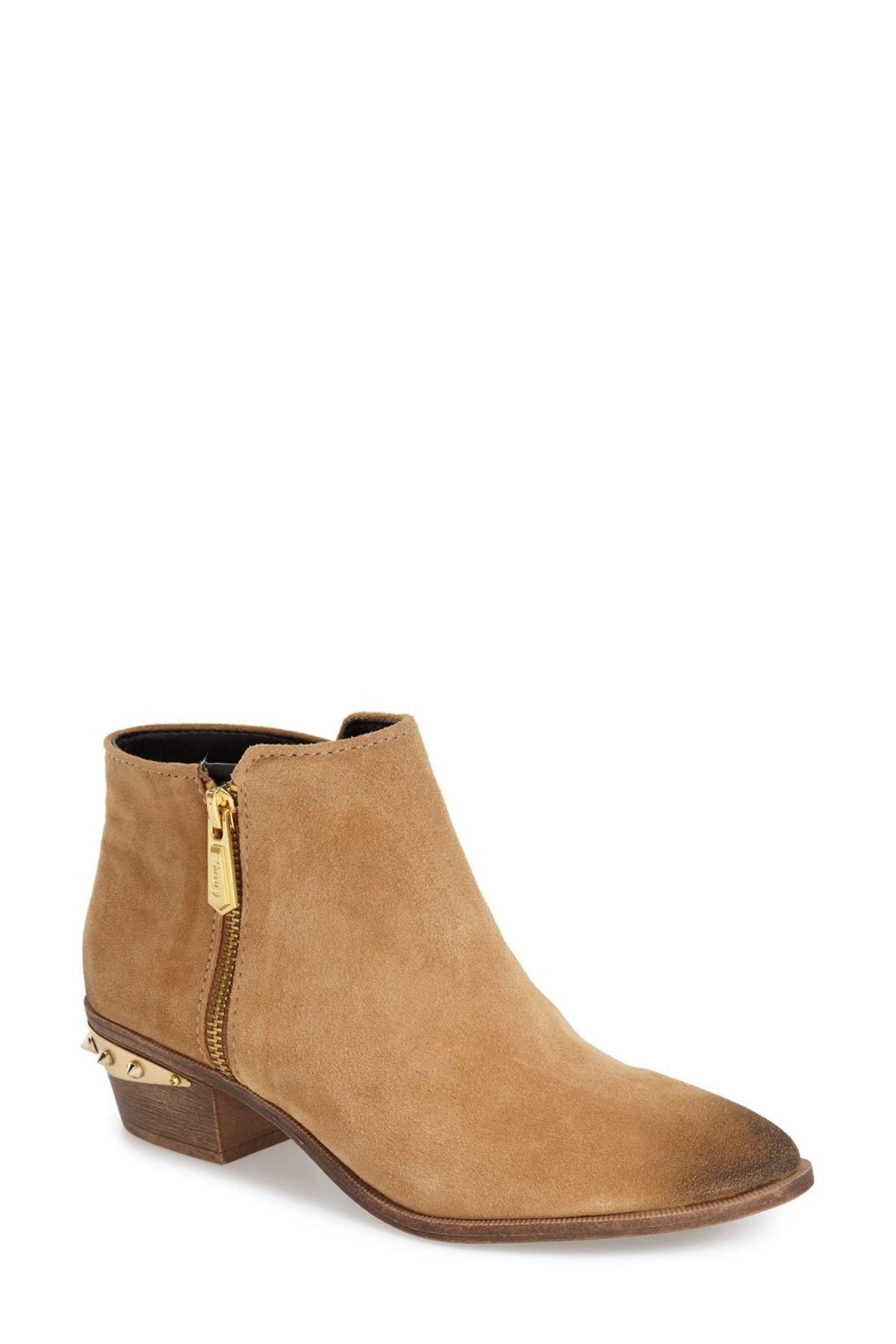 2257f0cac83777 Holt Stud Bootie by CIRCUS BY SAM EDELMAN on  HauteLook