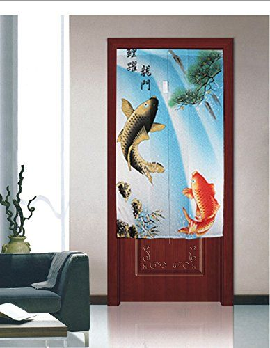 Traditional Chinese Style Double Leaping Fish Pattern Meaning Of