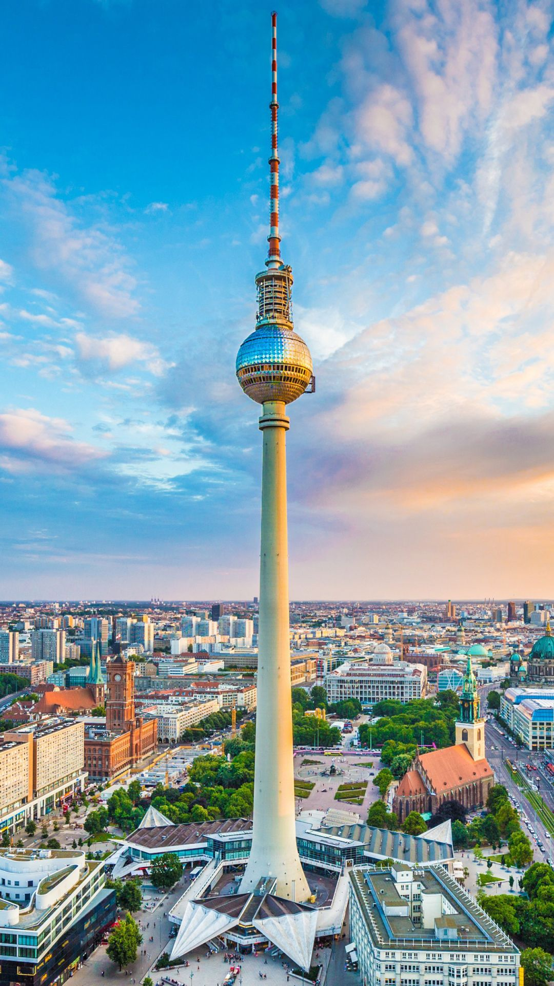 Berlin City Wallpaper X Cool Places To Visit Travel Europe Travel