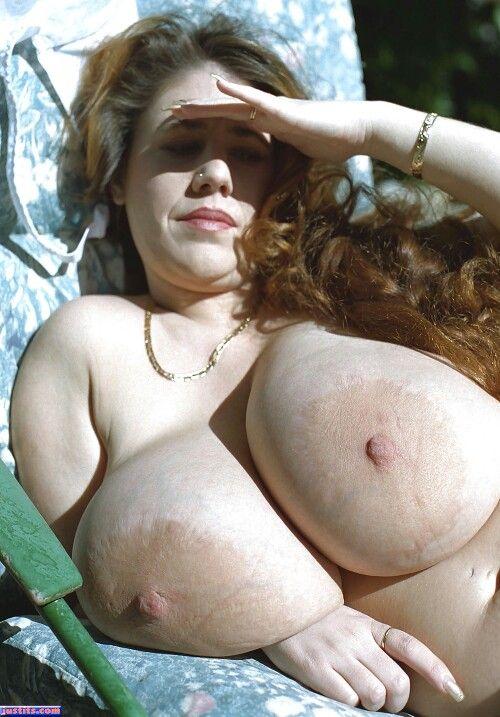 Honey Moons Big Tits