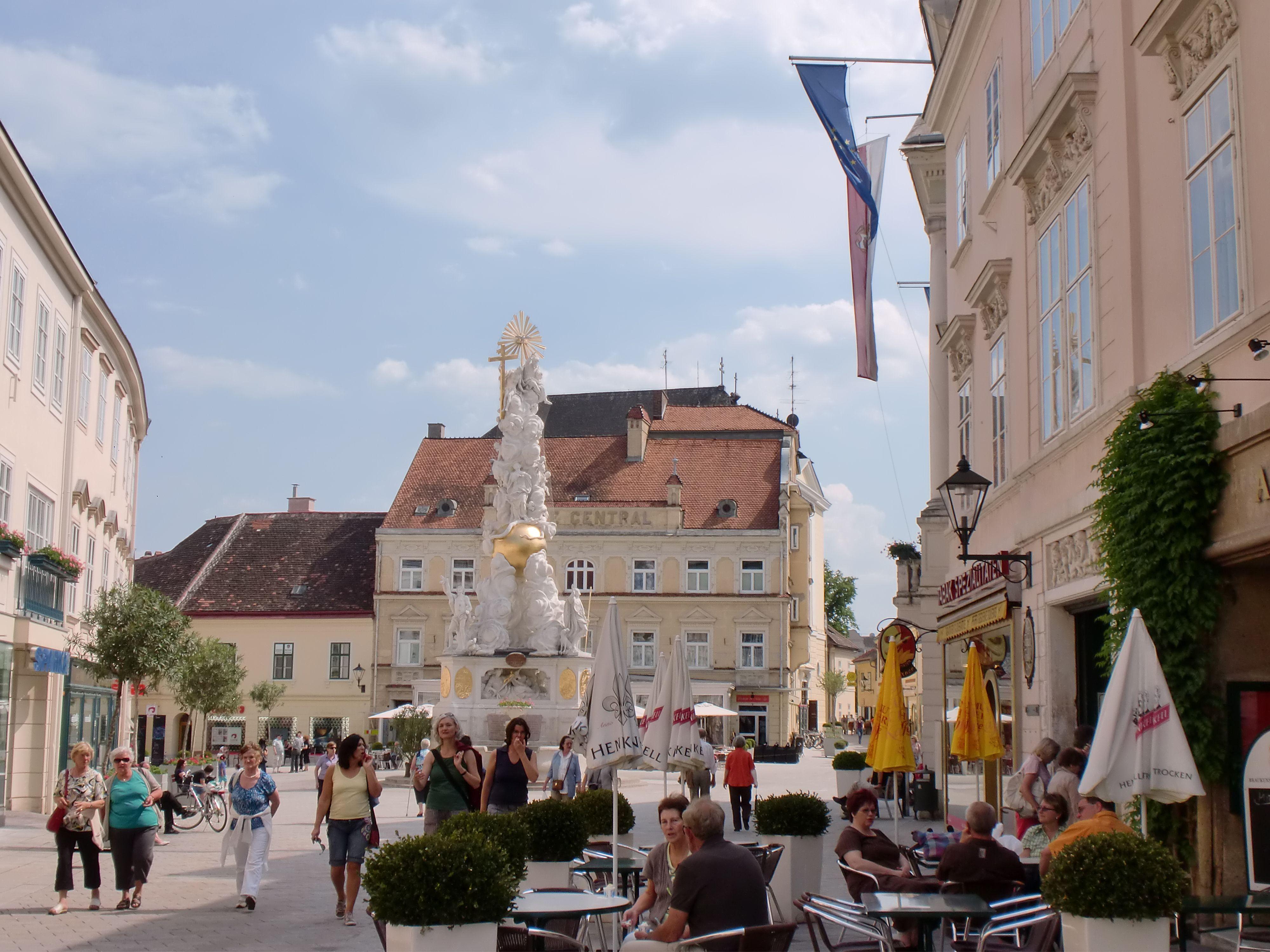 Wien Baden