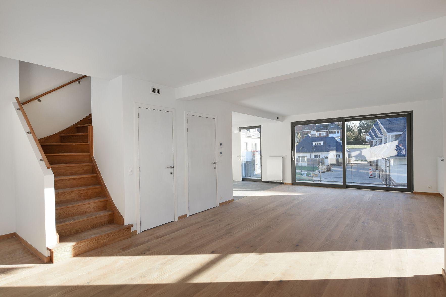 Pin By Fcm Architects On Bella Vita Waterloo Empty Room Design Room