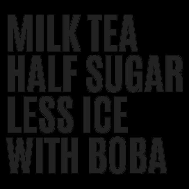 Pin By Nisaleehah Che Rli On Quote In 2020 Bubble Milk Tea Tea Quotes Milk Tea