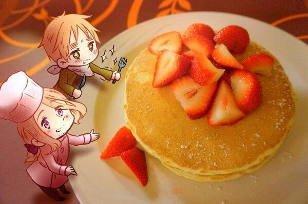 Hetalia ~ France and England