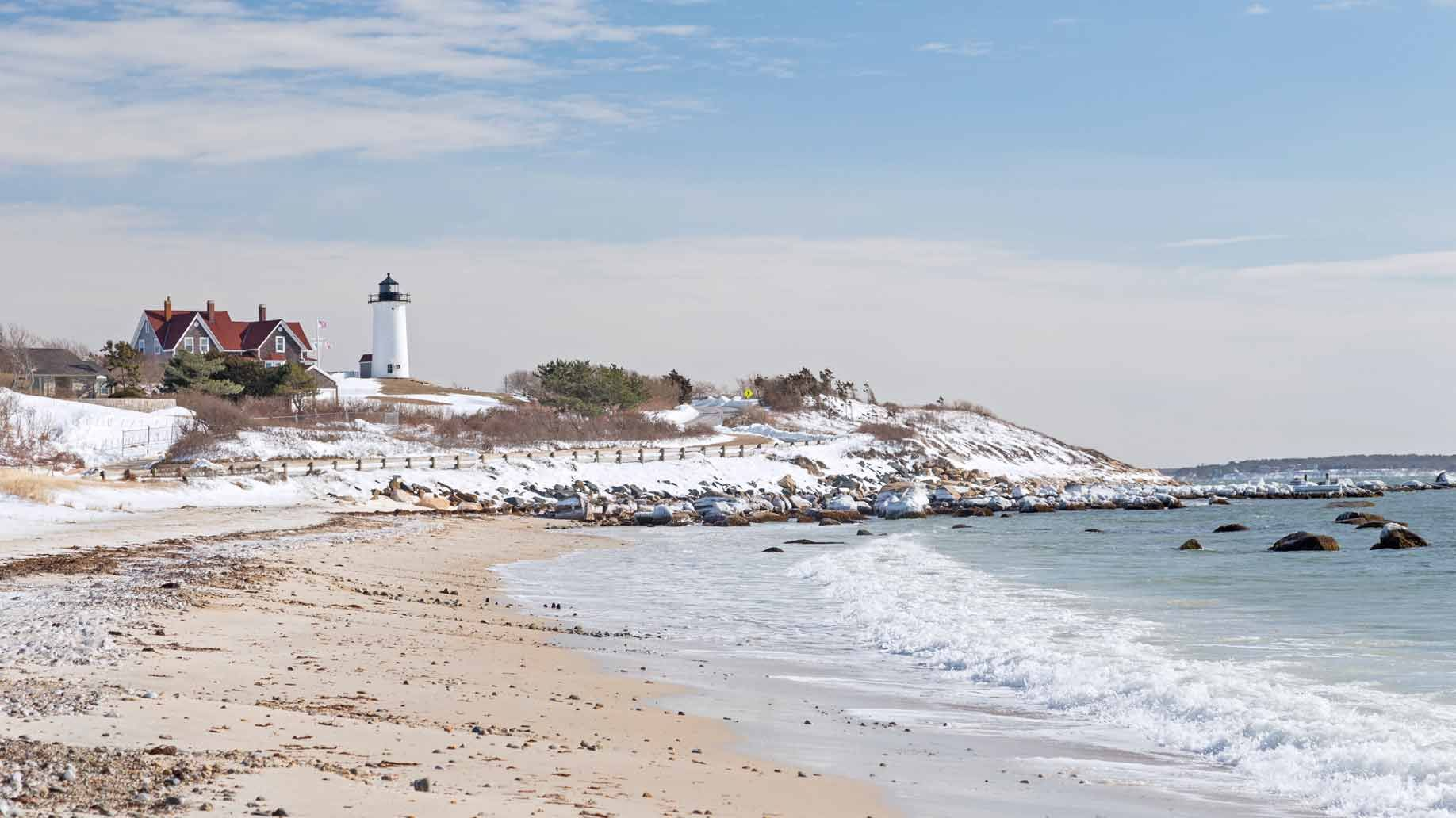 7 Best Things To Do In Cape Cod During A Winter Vacation Best Island Vacation Winter Vacation Cape Cod Vacation