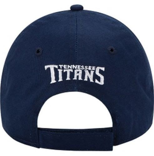 d1adb425 Tennessee Titans NFL New Era 9Forty Womens hat new in original ...