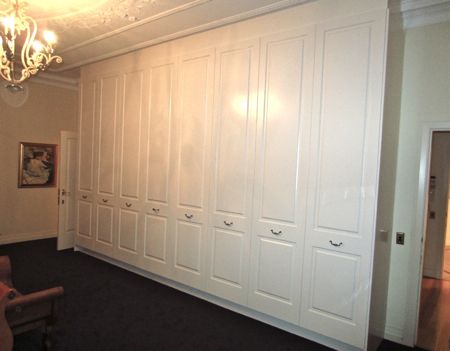 Custom Hinged Wardrobe Door Selection Hinged Wardrobe Doors Diy Cabinets Tall Cabinet Storage