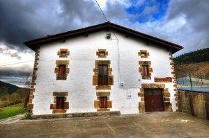 Albergues Lekunetxea 5 Bilbao