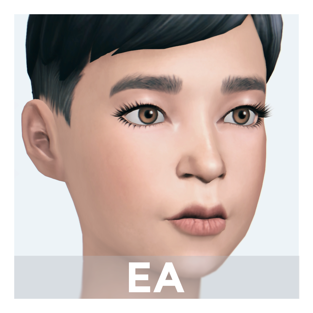 👻 DOWNLOAD: SIMFILESHARE• SCLERA SKIN DETAIL FOR THE SIMS 4 • HQ