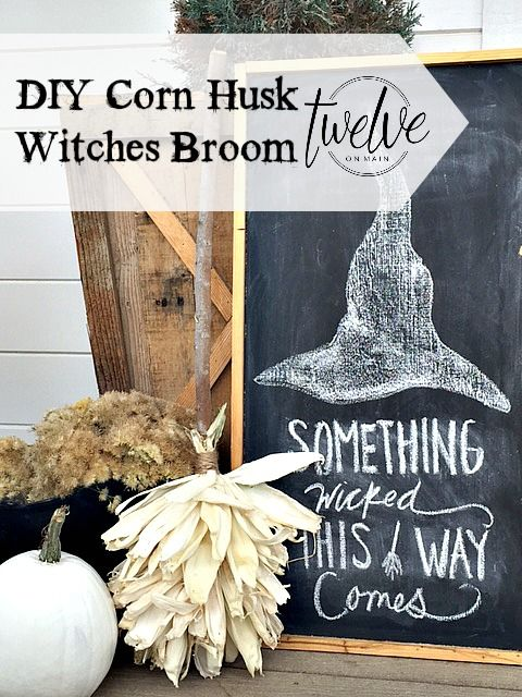 A fun new way to create awesome Halloween Decor for your home My - cheap easy diy halloween decorations