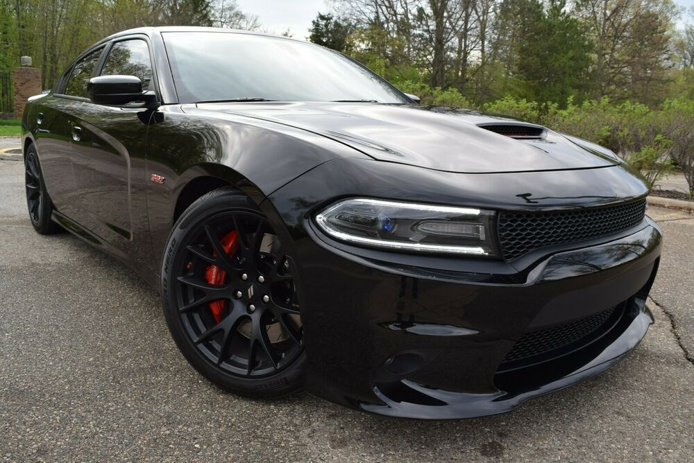 For Sale 2018 Dodge Charger R T Scat Pack Edition 2018 Dodge Charger R T 392 Scat Pack 6 4l V8 Hemi Sunroo 2018 Dodge Charger Dodge Charger Hemi Dodge Charger