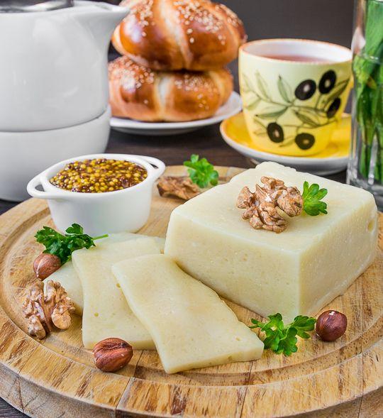 Домашний сыр из творога - вкусные проверенные рецепты ...