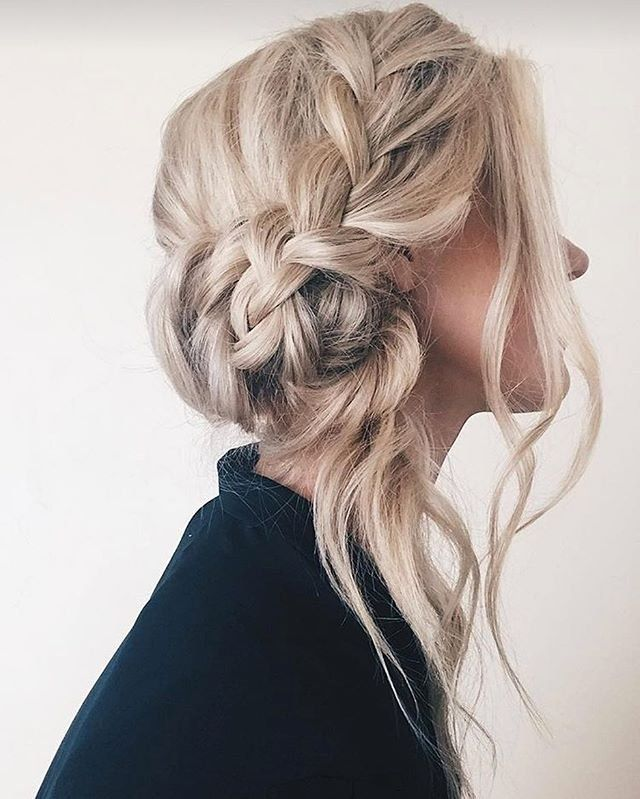 63 Perfect Hairdo Ideas For A Flawless Wedding Hairstyle: 23 Hairstyles That Are Perfect For Bohemian Brides