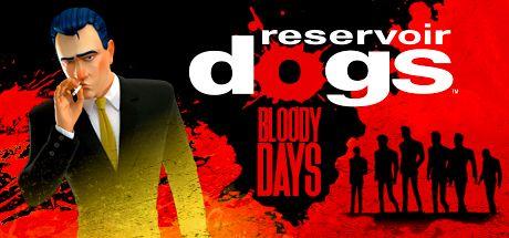 reservoir dogs game download