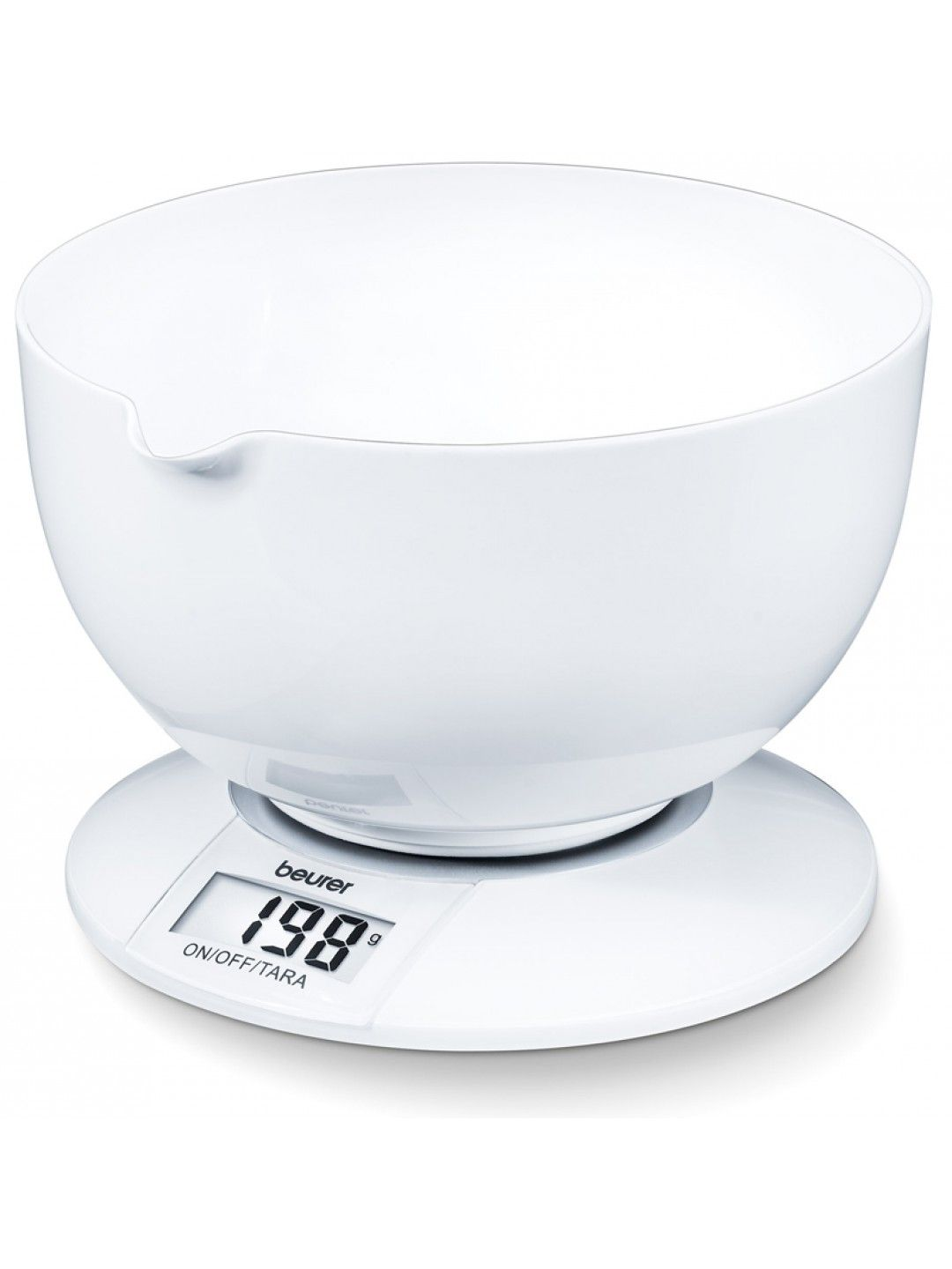 Beurer Simple White Weighing Scale - Online Shopping for Beurer ...