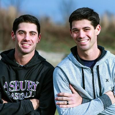 Hot: After One Twin Brother Collapses the Other Discovers They Share a Rare and Often-Fatal Heart Defect: 'God Saved Both of Our Lives'