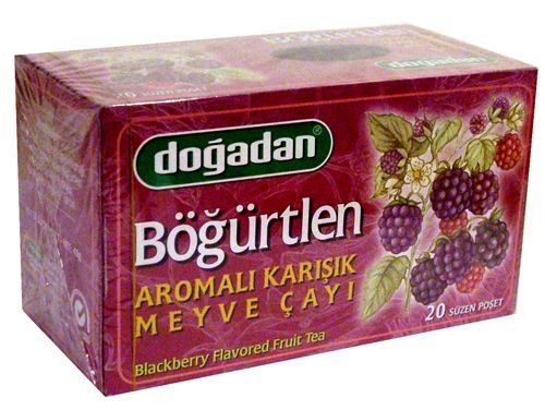 Blackberry Flavored Fruit Tea *** Be sure to check out this awesome product.